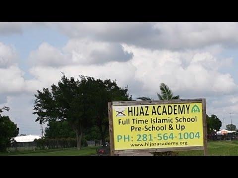 Hijaz Academy Islamic School Houston, TX  Promo