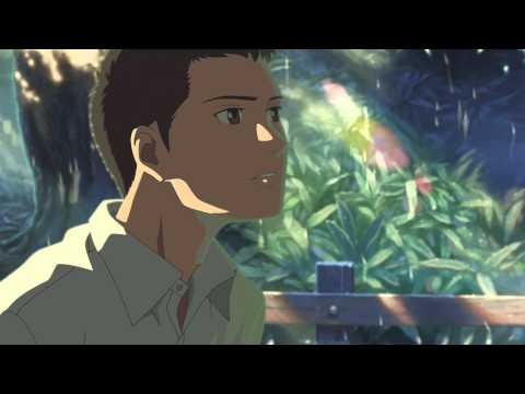 download The Garden of Word (Tomorrow AMV)