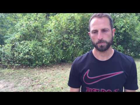 All Whites Tour of USA: Andrew Durante interview