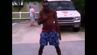 Guy Dances To Ice Cream Truck Jingle Thumbnail