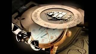 Купить копии часов vacheron constantin(, 2014-12-12T18:25:16.000Z)