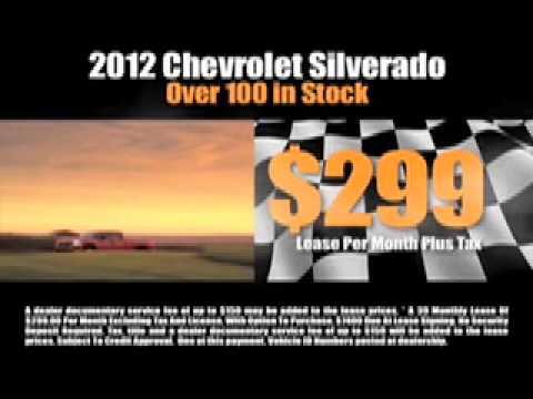 Sunset Chevrolet  Sumner, Washington