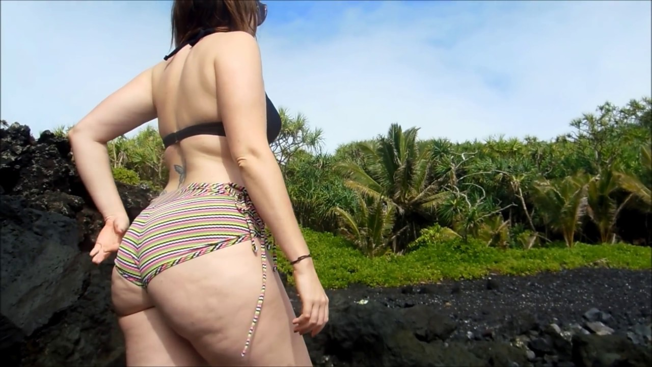 hawaiian booty