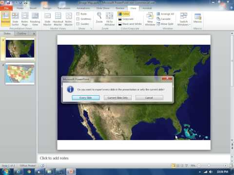 HTML Image Map Creation