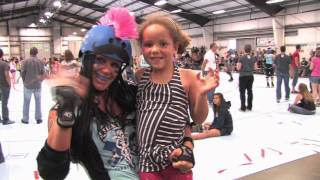 Sick Town Derby Dames- Roller Derby in Linn County Oregon