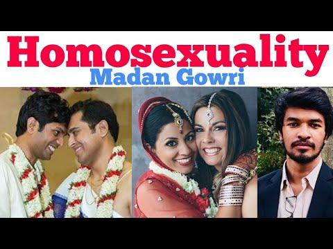 Homosexuality | Tamil | Madan Gowri | MG