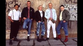 Life as an 80's Skinhead
