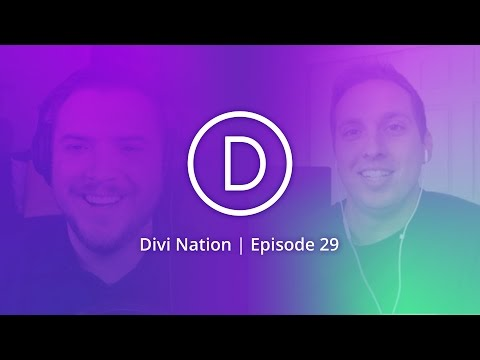 6 Lessons From 6 Years of Web Design Freelancing ft. Josh Hall - Divi Nation Ep. 29