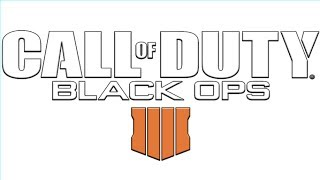Call of Duty BLACK OPS 4!...