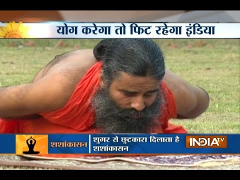 Exclusive: Know How To Cure Diabetes, Explains Baba Ramdev