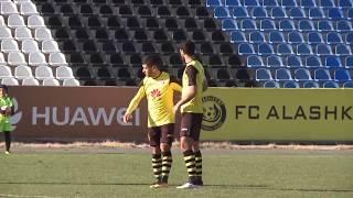 Alashkert FC vs Pyunik full match