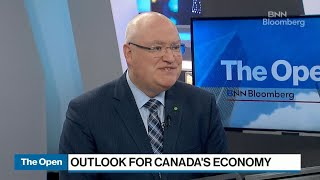 Global Economy Threatens Canada's Growth Prospects, Economist Alexander Says