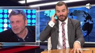 Viral News με τον Mikeius, 2o επεισόδιο, netwix.gr