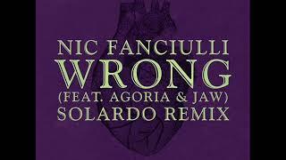 Play Wrong (feat. Agoria & JAW) (Solardo Remix)