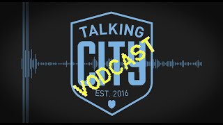 Talking City Vodcast - Talking Kim Jung Baskin