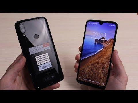 ЧЕСТНЫЙ ОБЗОР! Xiaomi Redmi 7