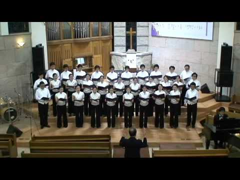 A Choral for the Passion & Easter.  (live recording)