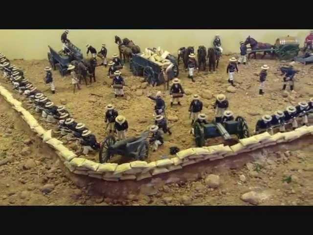 L'Iber, Museo de los soldados de plomo de Valencia