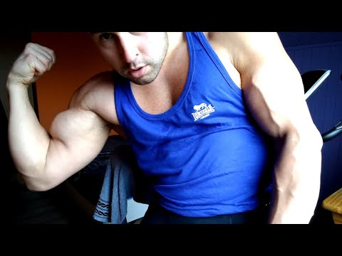 ARMS PUMPING & FLEXING Part1 from YouTube · Duration:  1 hour 1 minutes 59 seconds