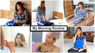 My Morning Routine  | Morning Habits that Everybody should Know | Rinkal Soni