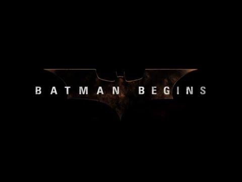 Batman Begins - Trailer