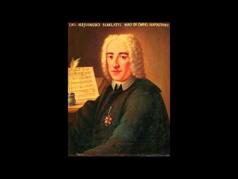 Alessandro Scarlatti 6 Concerti Grossi, Accademia Bizantina