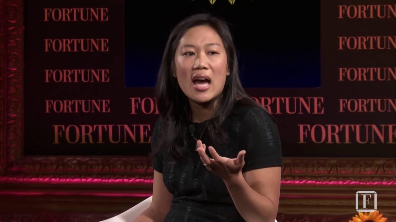 Inside Priscilla Chan's Philanthropic Motivation | Fortune Most Powerful Women