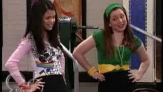 Crazy Funky Hat Song-Selena Gomez,Jennifer Stone(Downloaded)