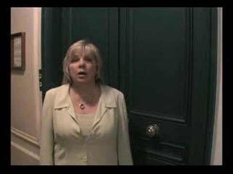Gail's P5 Apartment Intro