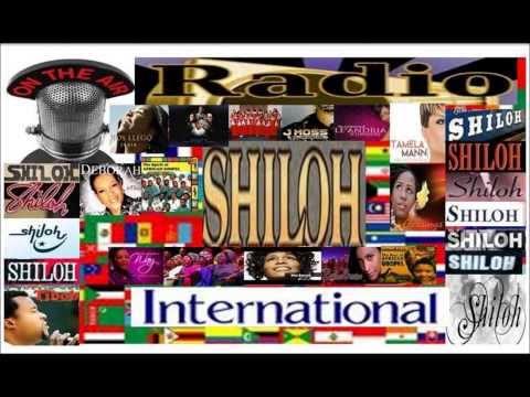 Radio Shiloh :: Louange Des Antilles