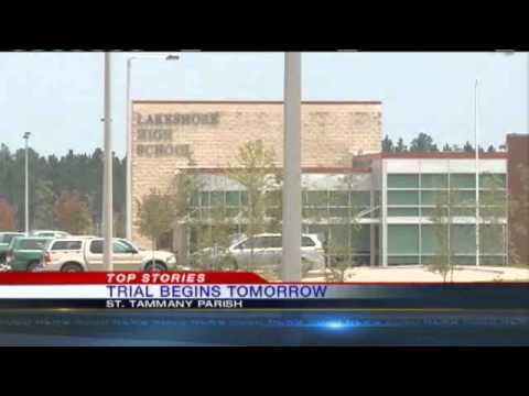 Trial Begins Tuesday In Lakeshore High School Shooting Plot