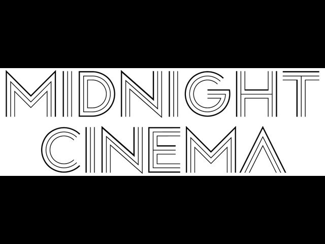 Midnight Cinema - 'Hurricane'