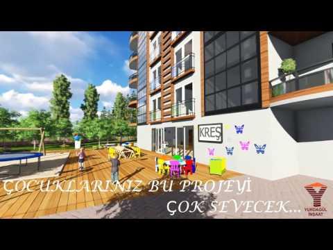 Yurdagül İnşaat - Yurdagül Plaza 2