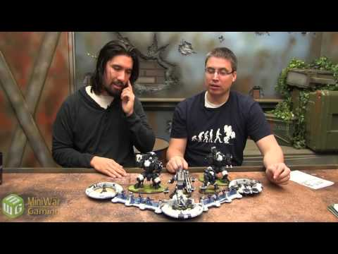 New Tau Tidewall Rampart Review   Matt and Dave Tau Reviews Ep 4