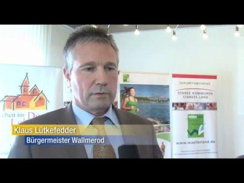 Nassau-Wäller-Radrunde - Verbandsgemeinde Wallmerod