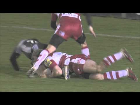 newcastle-falcons-26-25-gloucester-rugby---aviva-premiership-rugby-highlights-round-10-|-02-12-11