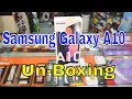 - Samsung Galaxy A10 Unboxing riveew and best Price