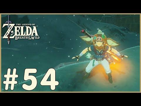 Zelda: Breath Of The Wild - Blending In (54)