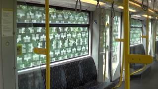 Video U-Bahn Berlin - Mitfahrt Hk Prototyp 1001 auf der U2 [HD 1080p] download MP3, 3GP, MP4, WEBM, AVI, FLV Oktober 2018