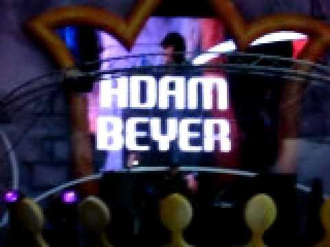 Adam Beyer @ Tomorrowland 2011.AVI