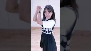 프로미스나인(fromis_9) - WE GO COVER DANCE #shorts [JERRY DAY]