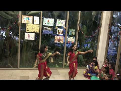 Waterfront Gold Diwali Celebration 2017_SG