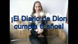 ¡El Diario de Dion celebra 6 años!