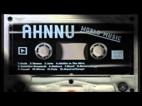 Ahnnu -- World Music