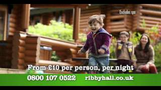 2012 Ribby Hall Village TV advert Thumbnail