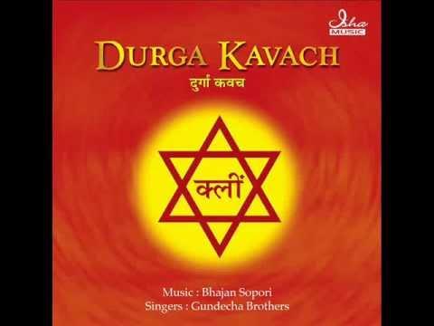 Durga Kavach Explanation