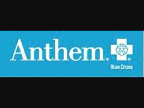anthem blue cross ca provider relations