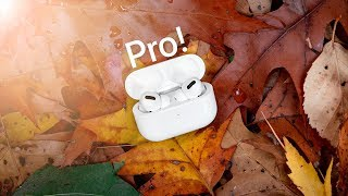 AirPods Pro Review - Are They Worth It?