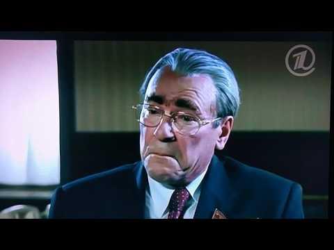 Брежнев Черненко: 'Дурак