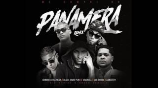Panamera Remix Quimicoultramega x Black Jonas Point x Badbunny x Almighty x Arcangel.mp3